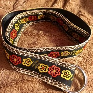 Authentic Souldier belt, SzS